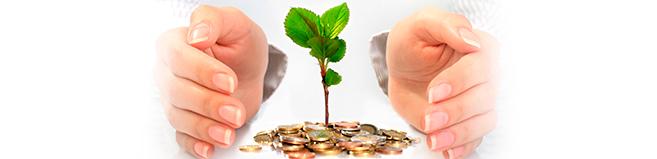 Invista em seu negocio economizando dinheiro - Presence