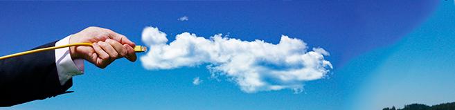 Pontos positivos do acesso à nuvem - Presence